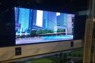 室内P1.6全彩LED显示屏